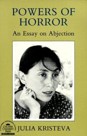 Kristeva Powers of horror